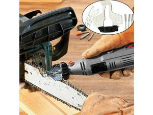 Electric Grinder Chain Saw Tool ening Attachment High Quality Drill Rotary