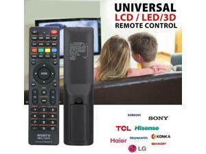Universal TV Remote Control for , , , ,  Setup