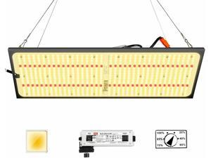 LED Grow Light  Dimmable Full Spectrum Plant Lamp for Indoor Hydroponic