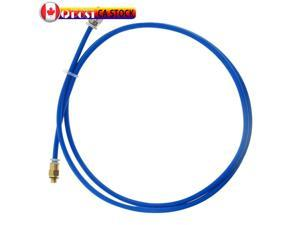 1m Capricorn Bowden PTFE Tubing XS Series+Quick Fittings for 3D Printer CA