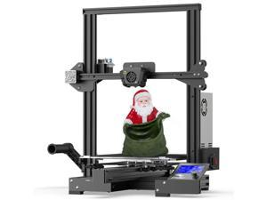 Creality Ender-3 Max 3D Printer Resume Printing 300x300x400mm