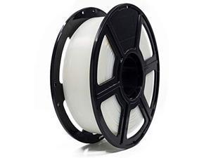 PLA Filament 1.75 from Canadian Seller Mech Solutions Ltd FLASHFORGE PLA+/PLA PRO 3D Printing Filament  PLA Filament 1.75mm Provides Printing Temperature 374-428°F (Natural)