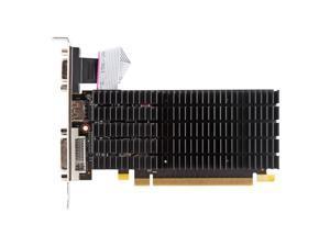 ONDA R5 220 Model 2GD3 AMD 550Mhz 80 SDDR3 2GB 64-bit 1066MHZ/supports up to DirectX 11/DVI x HDMIx VGA /1920×1080 Video Card