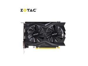 ZOTAC GeForce GTX 1650 4GB GDDR6 Thunder TSI PCI Express 3.0 Video Card