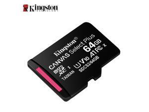 Original Kingston Micro SD Card 16GB 32BG 64GB 128GB 256GB Memory Card For Smart Mobile phone