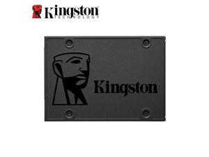 "Kingston A400 2.5"" 120GB SATA III 3D NAND Internal Solid State Drive (SSD) SA400S37/120G"
