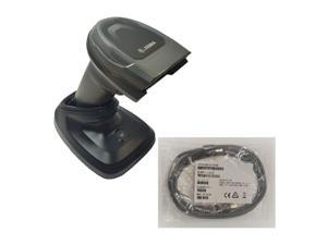 Zebra DS8178 Kit- Scanner, Cradle, and New Cable  ***Zebra 123Scan Compatible***