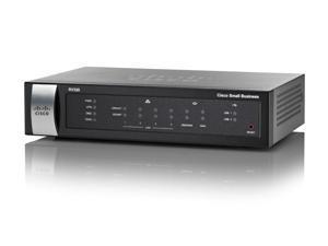 Cisco RV320 Dual WAN VPN Router