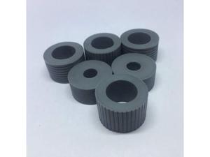 REFIT 1set Pick Brake Roller for Fujitsu fi-6770 fi-6750 fi-6670c fi-6770c fi-6750s