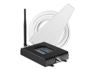 SureCall Fusion4Home Cell Phone Signal Booster(3G/4G/LTE), Yagi/Panel Antennas