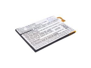 """Battery Replacement for BLU Win HD 5.5"""" X150Q X150 C806003250L"""