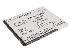 Battery Replacement for Micromax A116 Canvas HD
