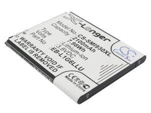 Battery Replacement for Samsung Galaxy S3 Alpha Galaxy SIII LTE Galaxy S 3 EB-L1G6LLUC EB-L1G6LVA EB585158LP EB-L1G6LLZ GH43-03699A EB-L1G6LLU