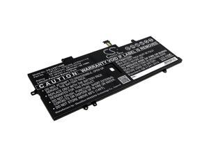 Battery Replacement for Lenovo ThinkPad X1 Carbon 2019 ThinkPad X1 Carbon 7th 4ICP5/41/110 02DL006 L18C4P71 SB10K97644 SB10T83175