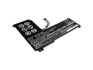 Battery Replacement for Lenovo Ideapad 120S-14IAP IdeaPad 120S-14IAP (81A5) Seri IdeaPad 120S-14IAP (81A500EDGE IdeaPad 120S-14IAP (81A500GBGE BSNO3558E5 5B10P23779 0813007