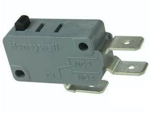 2PACK Honeywell S&C V15t16-Cz300-K Micro Switch,Pin Plunger,Spdt 16a 250v