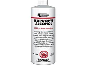 824-1LCA - ISOPROPYL ALCOHOL 945ML CLEANER