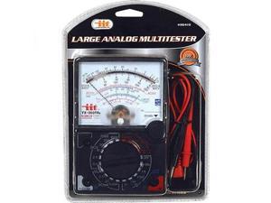 26410 - MULTIMETER ANALOG RES AMP VOLT VOM