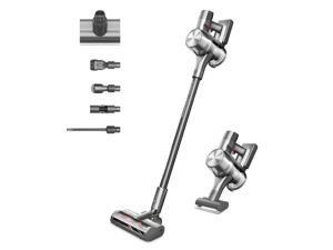 Dreame Cordless Vacuum Cleaner T30, 90mins Long Runtime Stick Vacuum, 190 AW Robust Suction Handheld Vacuum,Cordless Vacuum with HEPA Filters for Hard Floor Stairs