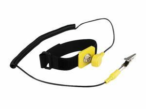 ZVVN Anti-Static Wrist Strap ESD Anti Shock Wristband Bracelet ANT-C