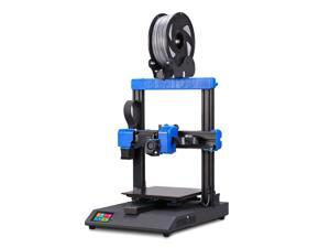 Artillery Genius 3D Printer High-Precision Dual Z-Axis TFT Screen Filament Runout Sensor & Power Failure Recovery