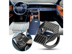 Universal Car Engine Start Stop Push Button Switch Decor Cover Car Accessories