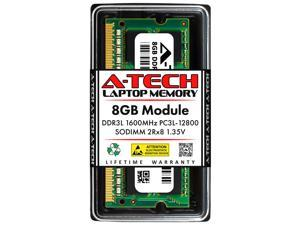 8GB PC3L-12800 Memory RAM for  Inspiron 3048 AIO SNPN2M64C/8G Equivalent