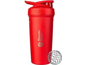 Strada 24 oz. Insulated Stainless Steel Shaker Cup with Loop Top