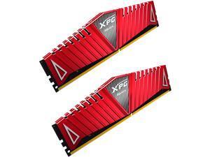 XPG Z1 DDR4 3200MHz (PC4 25600) 16GB (2x8GB) 288-Pin CL16-20-20 Memory M