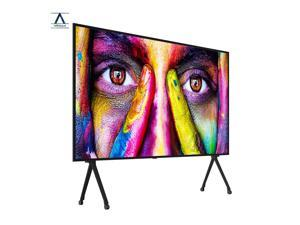 100 Inch 4K Ultra HD TV Newest 2020 WIFI Stand and Wall-mounted FL100TPTV feilongus