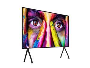 100 Inch 4K Ultra HD LED TV, Smart Android System Newest 2020, FL100TPTV Feilongus
