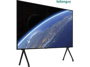 Feilongus 110  Smart 4K LED TV, LED Displays Are Ideal for Heavy Duty 24/7 Operation And Display
