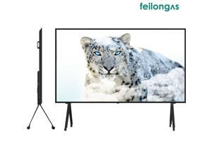 98 Inch Android Smart 4K LED TV Digital Signage Display, High Contrast with Full Array LED Back Light