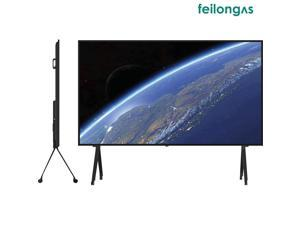 98 Inch Digital Signage Screen Multiple Displays, Software And Solution by Feilongus