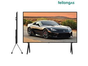 105 Inch Smart TVs Televisions | 4K and Flat Screen LED TVs | Feilongus