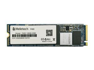 ReleTech P400 256GB M.2 PCIe 2280 NVMe Up to 3,500 MB/s M2 SSD DRIVE  Interface Internal Solid State Drive 3D-NAND Technology Gen3 x4 NVMe PC SSD Up to 3,500 MB/s