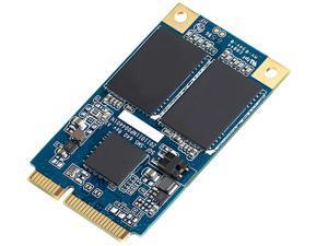 Reletech CR100 mSATA mini-SATA Solid State Drive 512 GB 3D TLC NAND mSATA Notebook  Built-in A Stato Solido drive