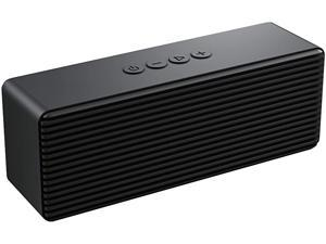 Bluetooth Speaker,Portable Wireless Speakers with HD Sound,Longer Playtime, Built-in Mic for iPhone/Samsung/Andriod/PC/Laptop Ehco dot Support USB/TF Card/AUX
