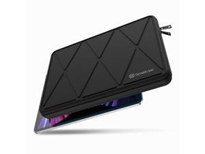 11inch iPad Pro Hard Sleeve Case for iPad Pro 11 inch 2021, 11 inch New iPad Pro Case, Microsoft Surface Go 10.5 Sleeve Case, 11inch iPad Pro 2021 Bag with Bare Metal Bag