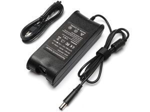 Laptop Charger for Dell inspiron N4010 N4110 N5110 N5010 N7110 N7010, 1545 15, Studio 1735,14 3421 5421, 14R 5437 5421 15 3521 3537 3531, 15R 5521 17 3721,17R 5737 AC Adapter Power Supply Cord