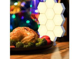 11 Pack Quantum Light LED Light Kit DIY Cololight Voice Control Christmas Gift