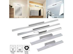Beautiful LED Bathroom Toilet Vanity Wall Light Mirror Front LED Makeup Lamp US