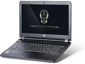 """TERRANS FORCE T5 15.6"""" Full HD Performance Gaming Laptop Intel Core i7, GTX965M/970/1060,  8GB RAM, 128GB SSD + 500GB/1TB HDD"""