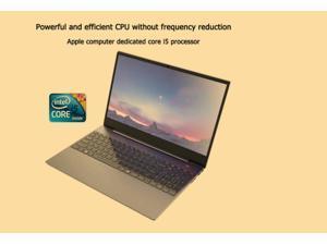Laptop Intel Core i5-5257U  8GB DDR3 RAM  Windows 10 Notebook Computer 15.6inch IPS Screen and Backlit Keyboard