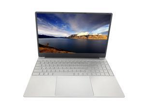 Laptop Intel J3455  DDR3 RAM Windows 10 Notebook Computer 15.6inch IPS Screen and Backlit Keyboard
