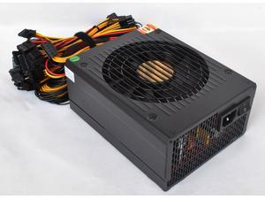 SHARK-1800W Mining Power 1800W psu PC Power Supply support 8 card for Miner High quality Power supply For BTC ETC ZEC