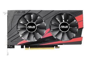 ASUS GeForce EX-GTX 1050 Ti 4GB GDDR5 PCI Express 3.0 Gaming Video Card