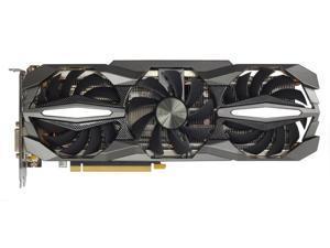 ZOTAC GeForce GTX 1070 Ti EXTREME PLUS 8GB GDDR5 256-bit Gaming Graphics Card
