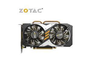 ZOTAC Video Card GPU GTX 960 4GD5 128Bit GDDR5 Graphics Cards GM206 PCI-E For NVIDIA Map GeForce GTX960 4GB Devastators