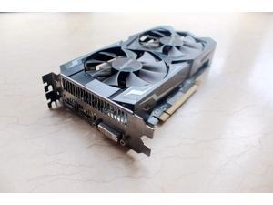 SAPPHIRE RX 460 Platinum Edition 4G DDR5 Video Cards 128bit AMD Radeon RX  GPU Desktop Computer Gaming Videocard